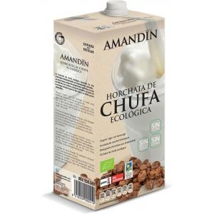 Horchata de Chufa - Amandin - 1 L