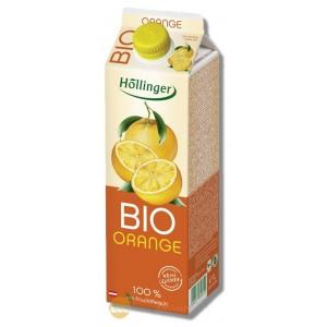 Zumo de Naranja bio - Hollinger - 1 ltr.